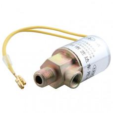 Электромагнитный клапан для воздушных сигналов (12В)