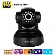 Wi-Fi IP-камера - Sricam SP012