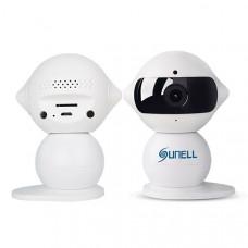 Wi-Fi IP-видеокамера - Sunell