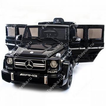 Детский электромобиль Mercedes-Benz G63 AMG