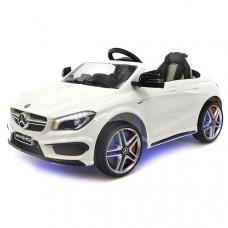 Электромобиль Mercedes-Benz CLA45 AMG