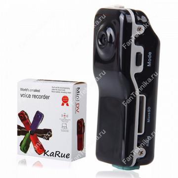 Мини камера Mini DX Camera