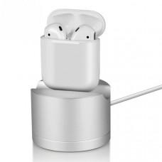 Док-станция для зарядки Apple AirPods