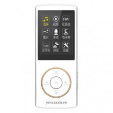 Портативный цифровой диктофон Yescool X1