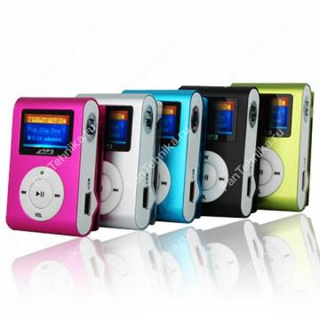 MP3-плеер Energy