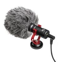 Универсальный микрофон Boya BY-MM1
