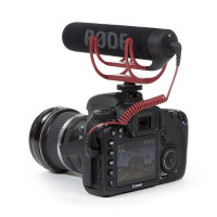 Микрофон Rode VideoMic GO (Black)