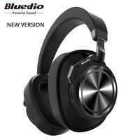 Беспроводные Bluetooth-наушники Bluedio T6