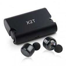 Беспроводные Bluetooth-наушники X2T с микрофоном