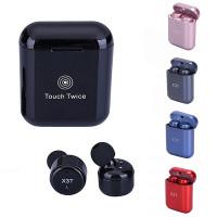 Беспроводные Bluetooth-наушники X3T Touch Twice