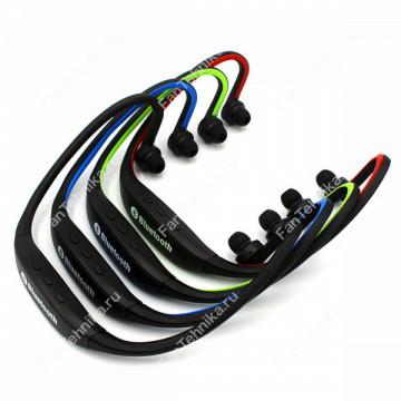 Беспроводные Bluetooth наушники SportBeats BS19C