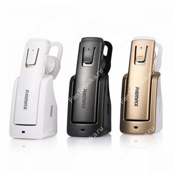 Беспроводная Bluetooth-гарнитура Remax RB-T6C