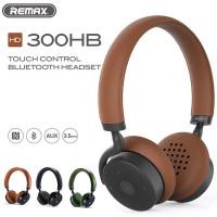 Bluetooth-наушники Remax RB-300HB