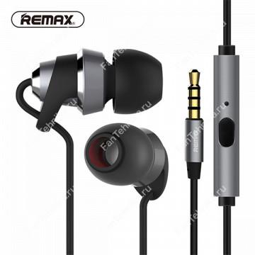 Вакуумные наушники Remax RM-585