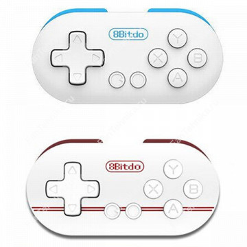 Bluetooth-джойстик 8Bitdo Zero для Android/iOS (PC)