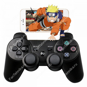 Геймпад для Sony PlayStation 3 (PS3)