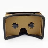 Очки виртуальной реальности Google Cardboard 2.0