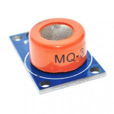 Датчик паров спирта MQ-3