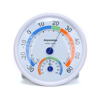 Комнатный термометр-гигрометр Anymetre TH101B