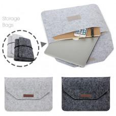 Фетровый чехол для MacBook