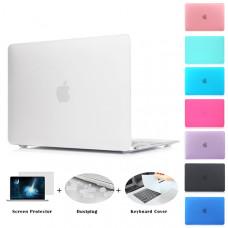 Пластиковый чехол для MacBook