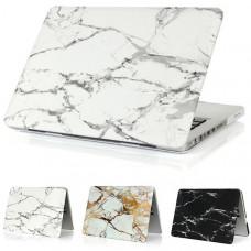 Мраморная накладка для MacBook