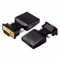 Переходник-конвертер из VGA в HDMI