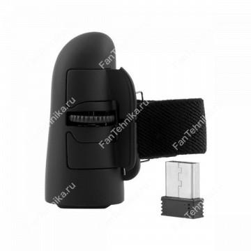Беспроводная USB-мышь - кольцо на руку