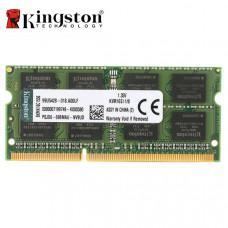Оперативная память для ноутбуков Kingston SO-DIMM DDR3