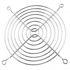Защитная решетка для вентилятора 120х120мм