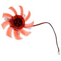 Вентилятор для видеокарты (75 мм)