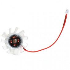 Вентилятор для видеокарты (45 мм)