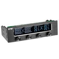 Контроллер вентиляторов охлаждения STW-6041