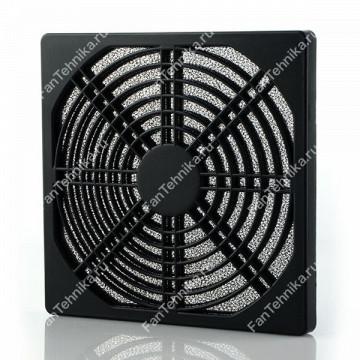 Антипылевой фильтр для вентилятора 80х80мм