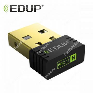 Wi-Fi USB адаптер EDUP (150 Мбит/с)