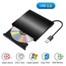 Внешний оптический привод USB 3.0