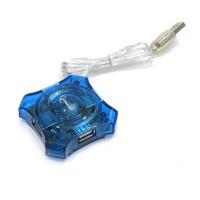USB-разветвитель Gembird UHB-C224
