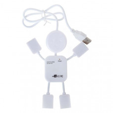 USB хаб - Человечек