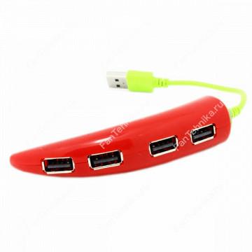 USB хаб на 4 порта Neodrive NDH-622P