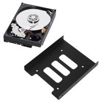 """Адаптер для установки SSD / HDD 2.5"""" в отсек 3.5"""""""