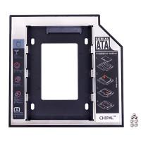 Переходник Optibay 12.7мм SATA/miniSATA