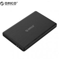 "Бокс для жесткого диска SSD/HDD 2.5"" Orico 2578U3"
