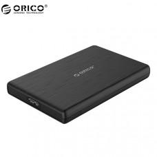 "Бокс для жесткого диска HDD/SSD 2.5"" Orico 2189U3"