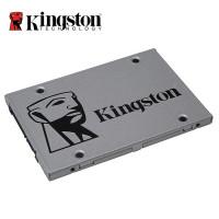 """Жёсткий диск SSD 2.5"""", SATA III Kingston (SUV400S37/120Гб)"""