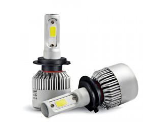 Светодиодные лампы для автомобиля - преимущества, недостатки, как выбрать