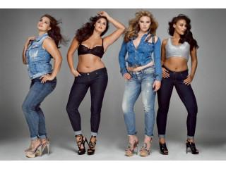 Как выбрать женскую одежду больших размеров?