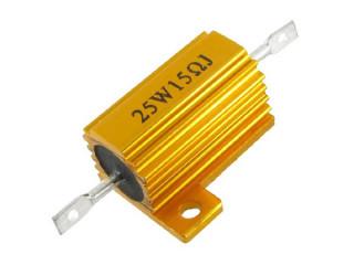 Нагрузочные резисторы (обманки) для светодиодных ламп