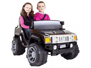 Правила эксплуатации детского электромобиля