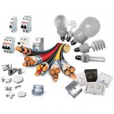Электрооборудование и комплектующие