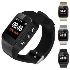 Умные часы с GPS Smart Watch D99